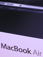 Secondary PC (MacBook Air)